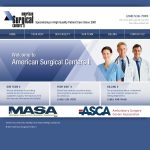 American Surgical Centers II